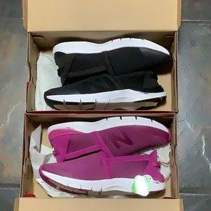 New Balance Cush Slip-on Sneaker